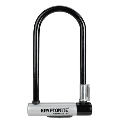 מנעול לאופניים Kryptonite - NEW-U-KRYPTOLOK STANDARD