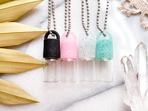 Glitter Collection Set of 4