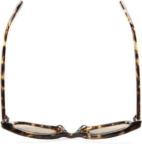 Kate Spade Women's Amaras Cat-Eye Sunglasses,Tortoise,55 mm