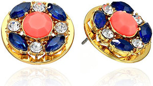 kate spade new york Multi-Stud Earrings