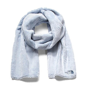 The North Face Denali Thermal Scarf Lunar Ice Grey One Size
