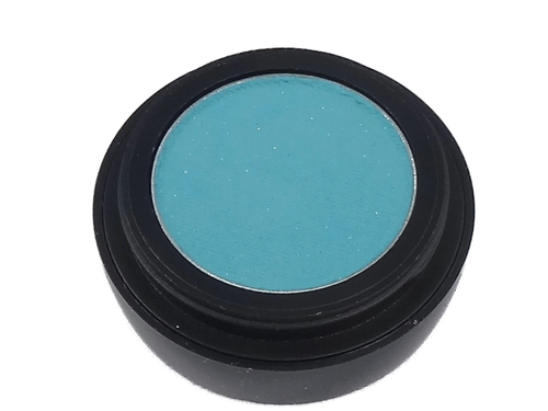 Eyeshadow Accent: Aqua