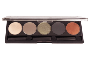 Eyeshadow Palette: Bright Spring