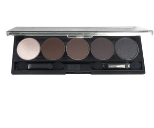 Eyeshadow Palette: Dark Winter