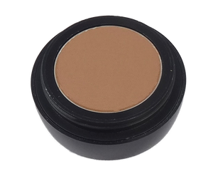 Brow Powder Single: Golden Brown