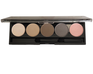 Eyeshadow Palette: Light Spring