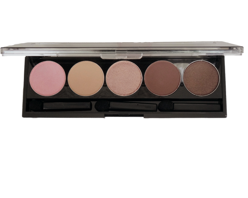 Eyeshadow Palette: Soft Autumn