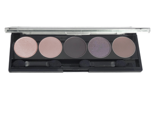 Eyeshadow Palette: Soft Summer
