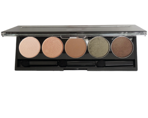 Eyeshadow Palette: True Spring