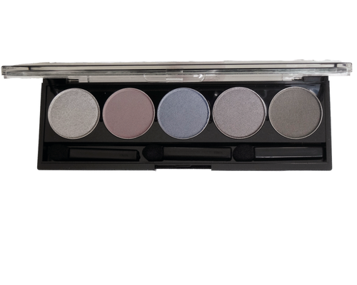 Eyeshadow Palette: True Summer