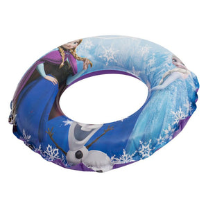Frozen Swim Ring