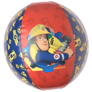 Fireman Sam Beach Ball