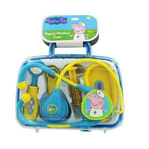 Peppa Pig Medical Case