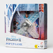 Disney Frozen 2 Pop Up Game