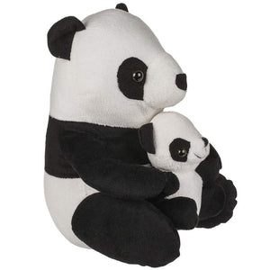 Panda Bear Door Stopper