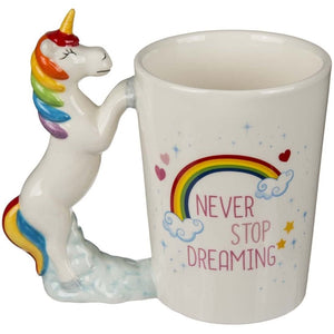 Unicorn Ceramic Mug