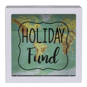 Holiday Fund Savings Bank