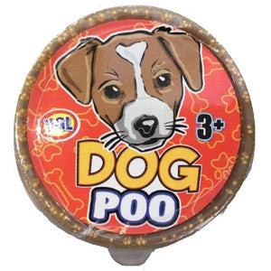 Dog Poo Putty