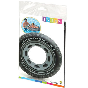 "Intex 36"" Inflatable Swim Ring"