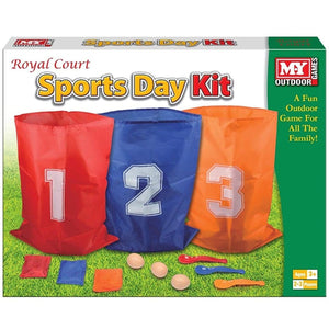 3 in 1 Sports Day Kit