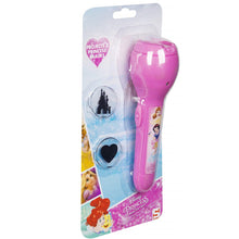 Disney Princess Projection Torch