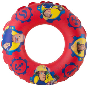 Fireman Sam Swim Ring