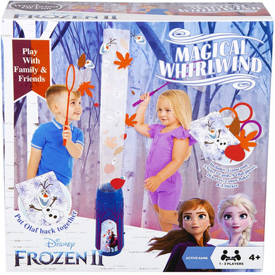 Frozen 2 Magical Whirlwind