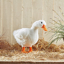 Living Nature Duck Soft Toy 35cm
