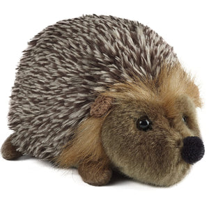 Living Nature Hedgehog Soft Toy 18cm
