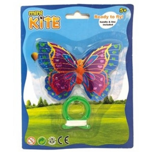 Mini Butterfly Kite