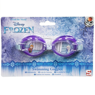 Frozen Swimming Goggles
