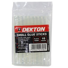 Dekton Glue Sticks 7.2x100mm