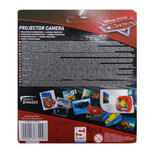 Disney Cars Projector Camera