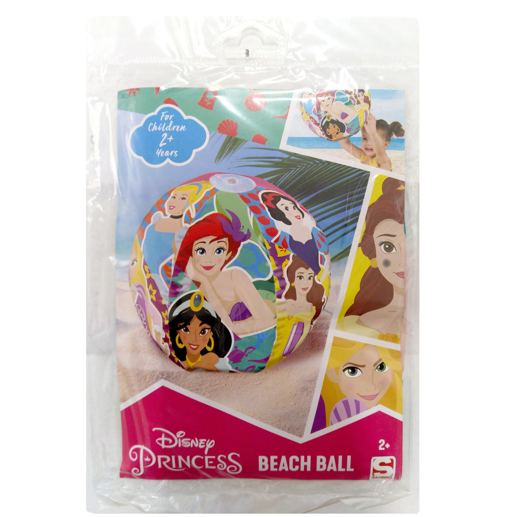 Disney Princess Inflatable Beach Ball