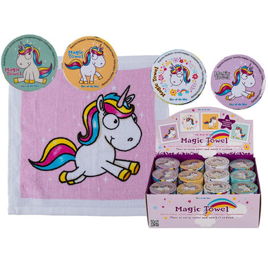 Unicorn Magic Expandable Flannel