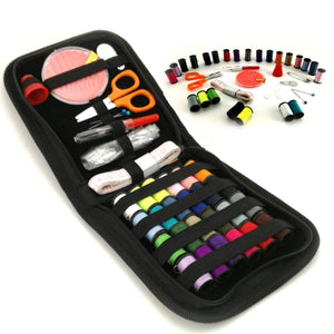 46 Piece Zipper Case Sewing Tool Set