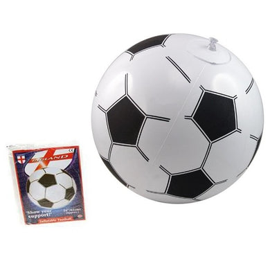 60cm Inflatable Football