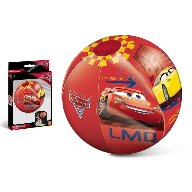 Incredibles 2 Beach Ball