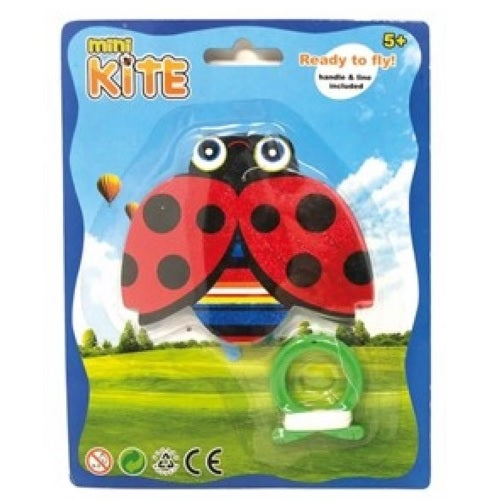 Mini Ladybird Kite
