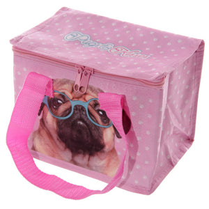 Pugs & Kisses Insulated Cool Bag