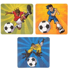 Football Jigsaw Puzzle