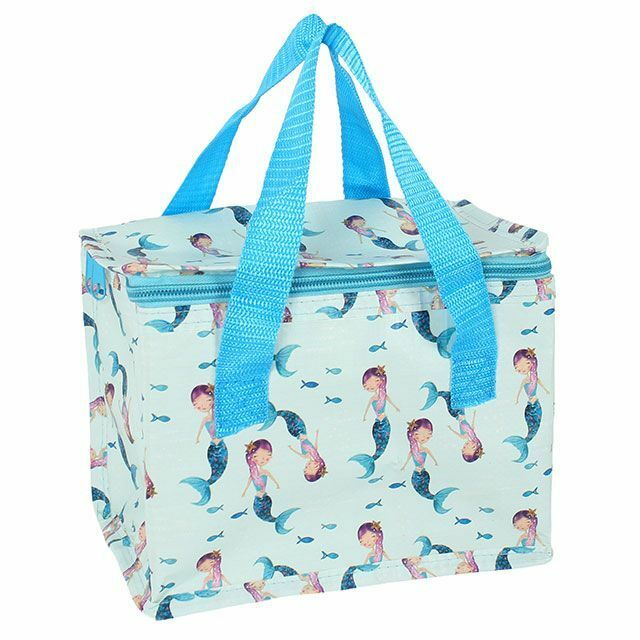 Mermaid Insulated Cool Bag