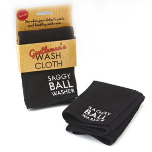 Gentleman's Wash Cloth