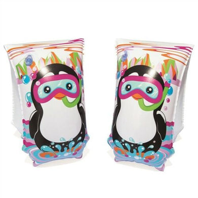 Bestway Penguin Armbands 5-12 Years
