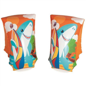 Bestway Shark Armbands 5-12 Years