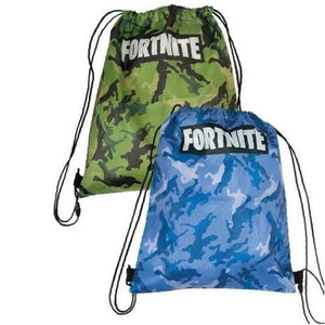 Fortnite Drawstring Backpack