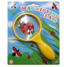 Childrens 15cm Magnifying Glass
