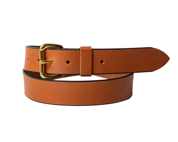 Utility Belt | London Tan