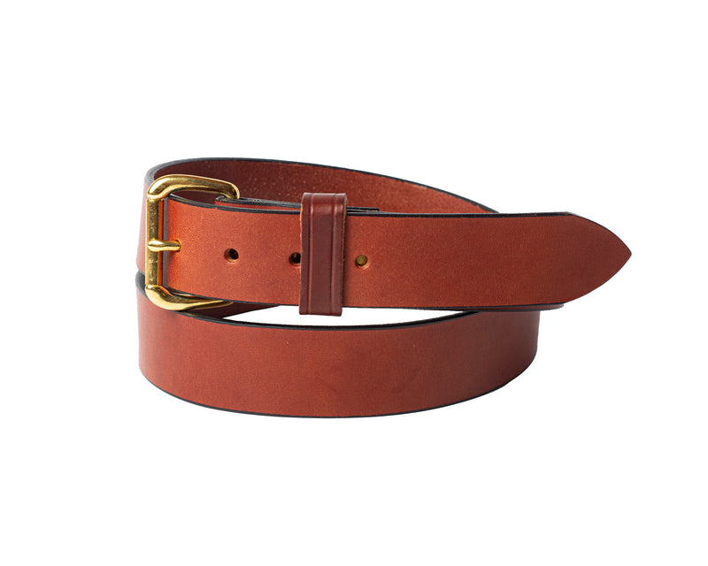 Utility Belt | Chestnut