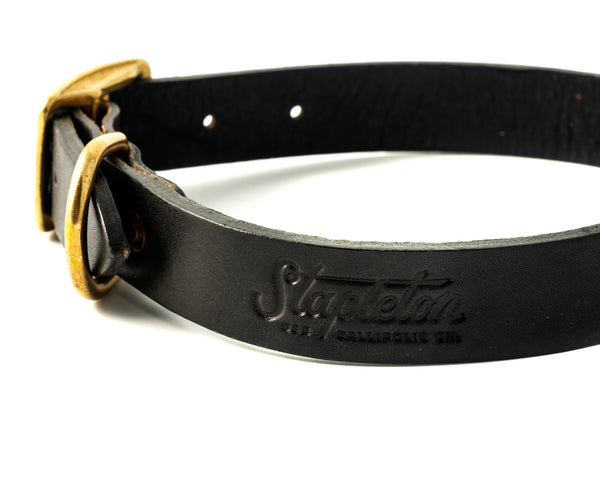 Dog Collar | Black
